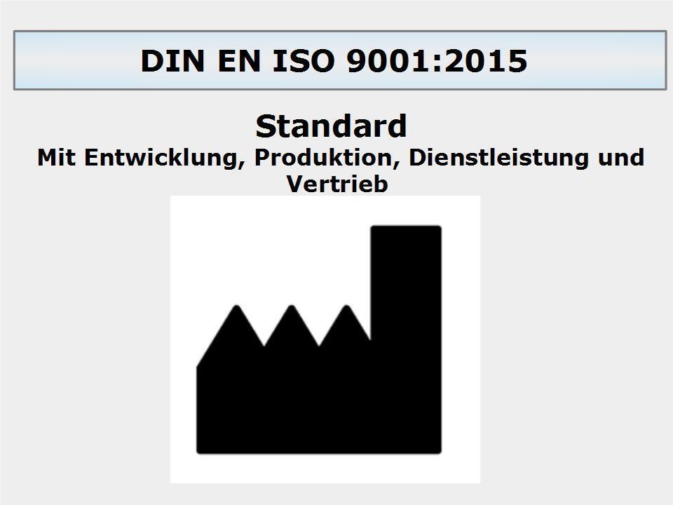 Vorlagen QM - QMSHOP.de
